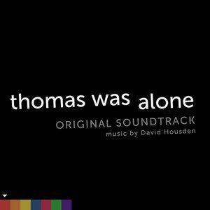 Image for 'Thomas Was Alone - Original Soundtrack'
