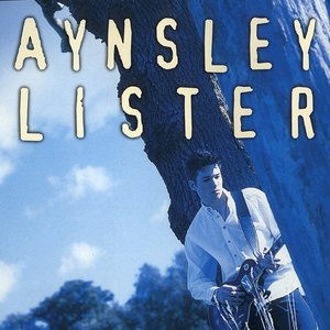 Image for 'Aynsley Lister'