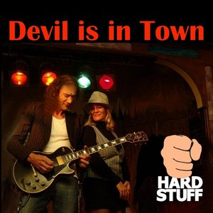 Image for 'Devil Is in Town'