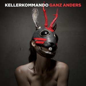 Image for 'Ganz anders'