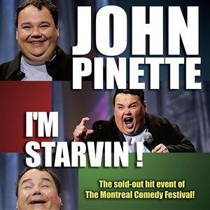 Immagine per 'I'm Starvin'!'