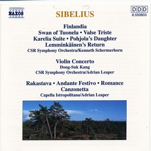 'Sibelius Collection'の画像