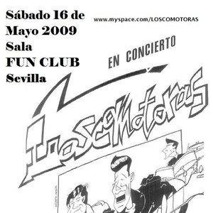 Image for 'Loscomotoras'