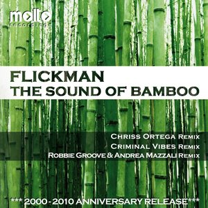 Image for 'The Sound of Bamboo 2010'
