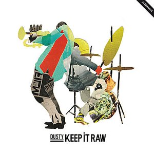 Image for 'Keep It Raw EP'