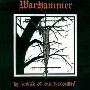 Image for 'The Winter of Our Discontent'