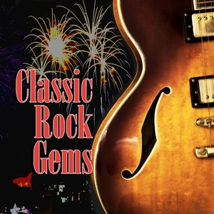 Image for 'Classic Rock Gems'