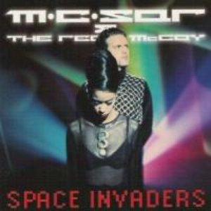 Bild für 'Space Invaders'