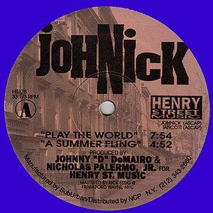 Bild für 'JOHNICK'