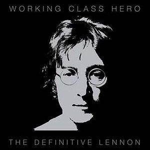 Image pour 'Working Class Hero: The Definitive Lennon'