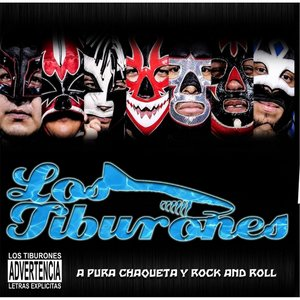Image for 'A Pura Chaqueta y Rock And Roll'
