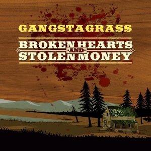 Image for 'Broken Hearts and Stolen Money'