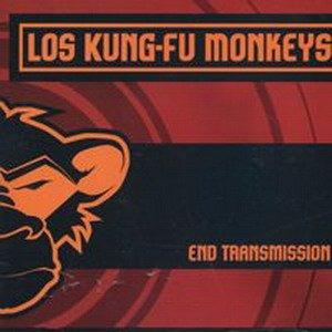 Image for 'End Transmission'