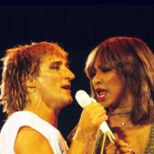 Image for 'Rod Stewart & Tina Turner'