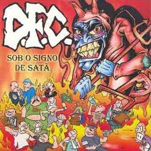 Image for 'Sob O Signo De Satã'