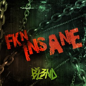 Image for 'Fkn Insane'
