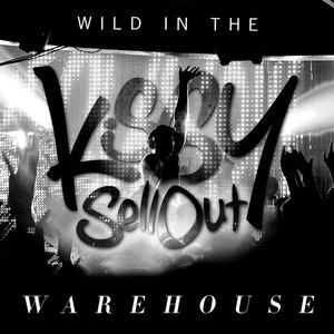 Image for 'Wild In The Warehouse'