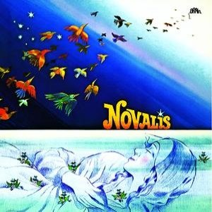 Image for 'Novalis: Novalis'