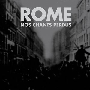 Image for 'Nos Chants Perdus'