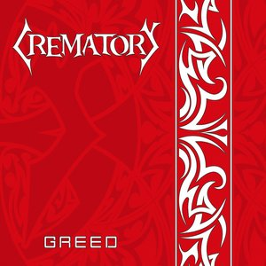 Image for 'Greed'