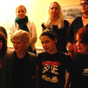 Bild för 'Kristianstads Feministiska kör'