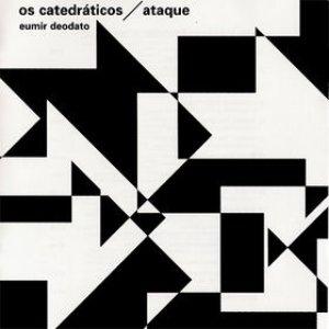 Image for 'Os Catedráticos'