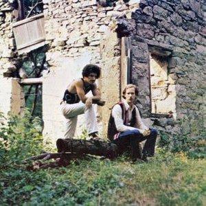 Image for 'Gary Burton & Keith Jarrett'