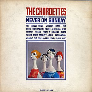 Image pour 'Never On Sunday (Songs From Movies)'