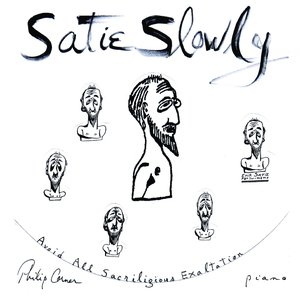 Image for 'Satie Slowly'