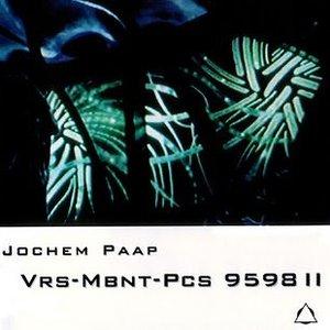 Immagine per 'Vrs-Mbnt-Pcs 9598 II'