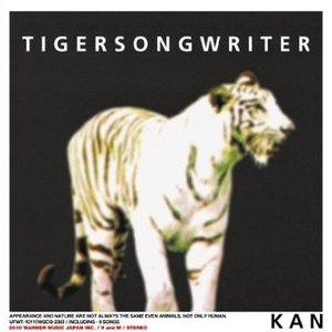 Image for 'TIGERSONGWRITER'