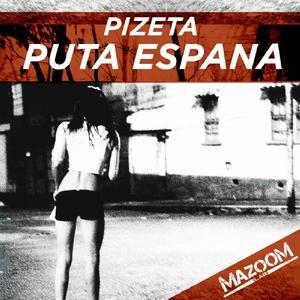 Imagen de 'Puta Espana'