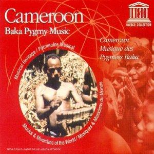 Imagem de 'Baka Pygmies'