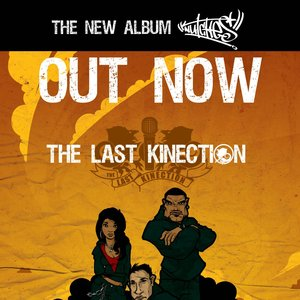 Image for 'The Last Kinection-Nutches'