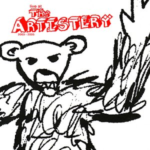 Image for 'Live At the Artistery 2003-2005'