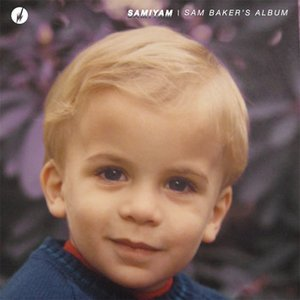 Image for 'Sam Baker's Album'
