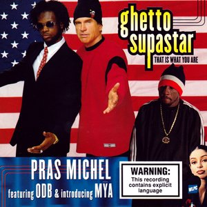 Image for 'Ghetto Supastar (That Is What You Are)'