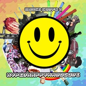 Изображение для 'Dance Corps 2 - Hyperhappyhardcore(Compilation)'