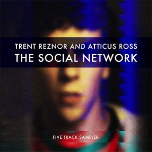 Image for 'The Social Network: Five Track Sampler'
