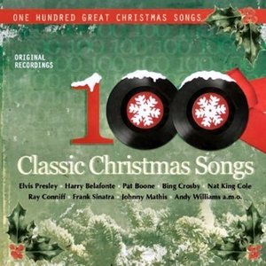 Image for '100 Classic Christmas Songs'