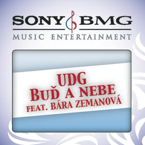 Image for 'Bud a nebe'