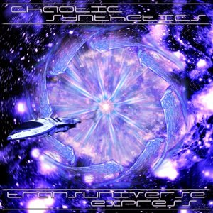 Imagem de 'Transuniverse Express'