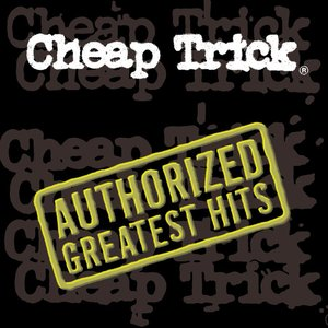 Image for 'Authorized Greatest Hits'