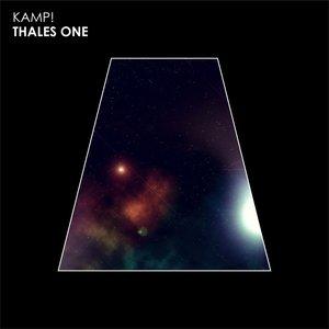 Bild für 'Thales One EP'