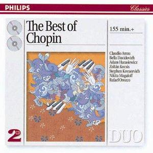 Bild för 'The Best of Chopin (disc 2)'