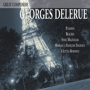 Bild für 'Great Composers: Georges Delerue'