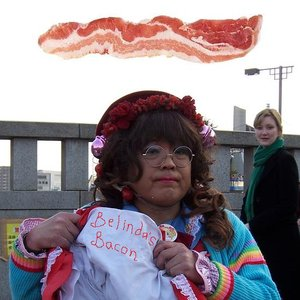 Image for 'Belinda's Bacon'