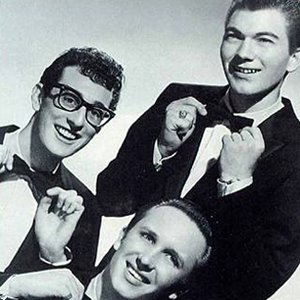 Image pour 'Buddy Holly & The Crickets'