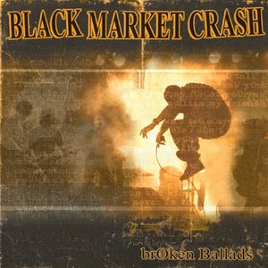 Image for 'Black Market Crash'