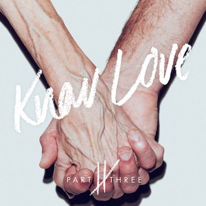 Image pour 'Know Love - EP'